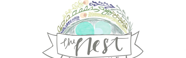 The Nest Down Town Logo